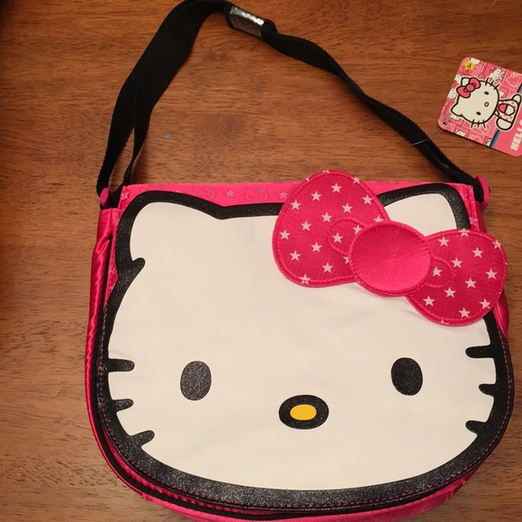9282c6456699 SALE🎉Hello Kitty Purse. Boutique. Sanrio